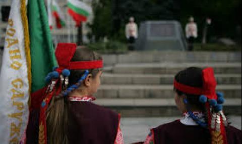 Три КПП-та на тържествата във Велико Търново