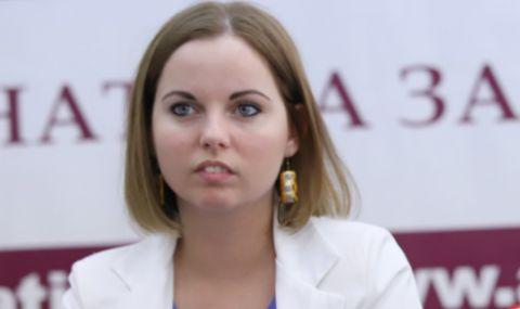 Лидерът на АБВ-Младежи: Национална кауза е Караянчева да не влиза в парламента