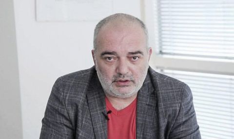 Арман Бабикян за Слави Трифонов: Промяната се отлага
