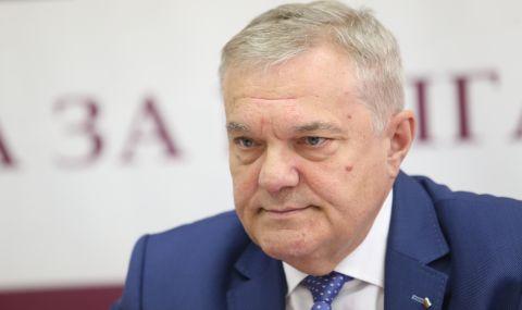 АБВ ще подкрепи Румен Радев на президентските избори  - 1