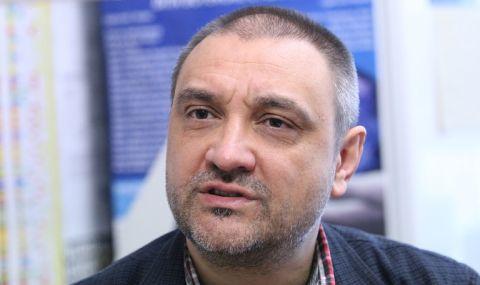 Проф. Чорбанов: Колективният имунитет започва вече да сработва
