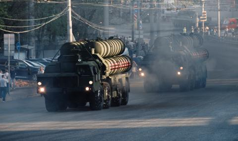 Руски системи С-400 поразиха хиперзвукови ракети