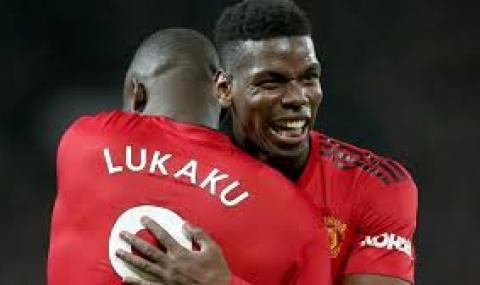 Юнайтед сваля с 30 милиона цената за Погба