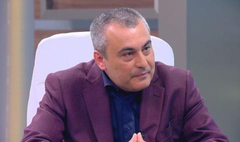 Адвокат: Няма доказателства срещу Петър Харалампиев - 1