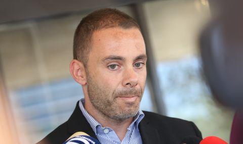 Ненков: Ако новото мнозинство мисли, че може да управлява с антиГЕРБ коалиция, много се лъже