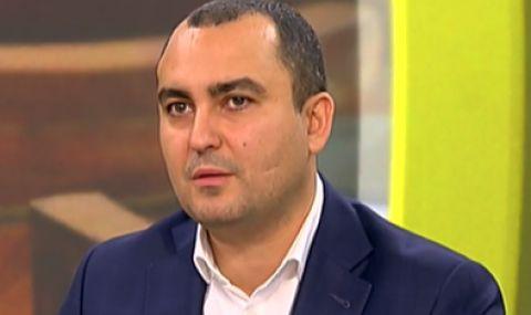 Депутат от ГЕРБ: Номинацията ни за президент ще е обществена фигура с огромен авторитет  - 1