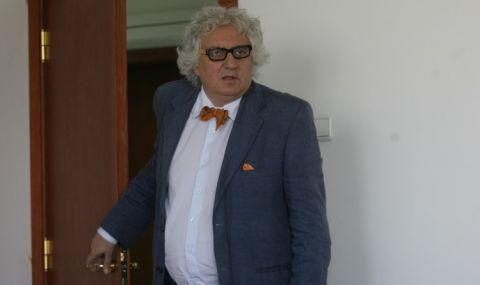 Георги Лозанов: Появява се ново разделение в обществото - между излекувани и уплашени