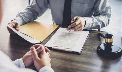 Адвокати обясниха промените в Закона за търговския регистър