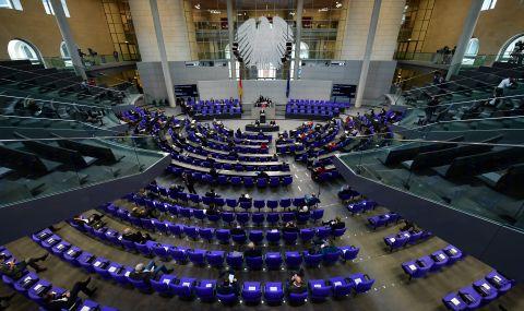 Германия трябва да промени своята климатична политика
