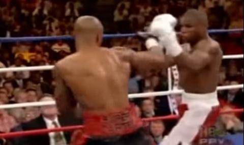 Припомнете си масовото меле на ринга на днешната дата преди 14 години (ВИДЕО)
