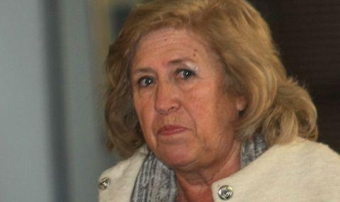 Душана Здравкова: Кьовеши дойде на крака, за да каже, че не сме си написали домашното