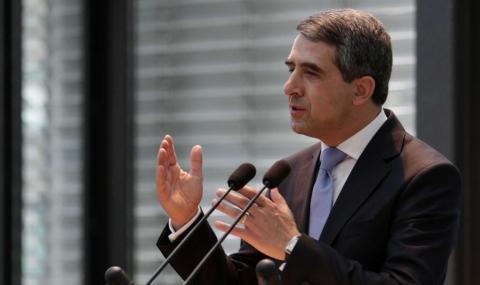 Президентът ще посети Централизирания архив в Банкя