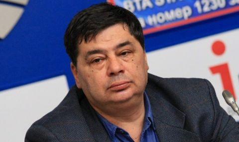 Адв. Велислав Величков: Изглежда, че премиерът има невидим прокурорски имунитет