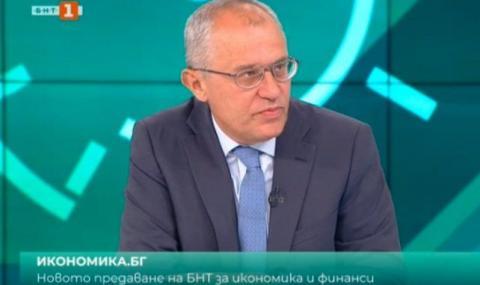 И БНТ се разделя с популярни журналисти: сваля от екран Димитър Стоянович, Шани и Марио Гаврилов