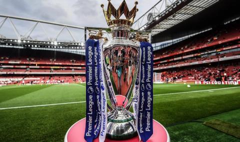 Клубовете в Англия натискат сезонът да приключи на 30 юни