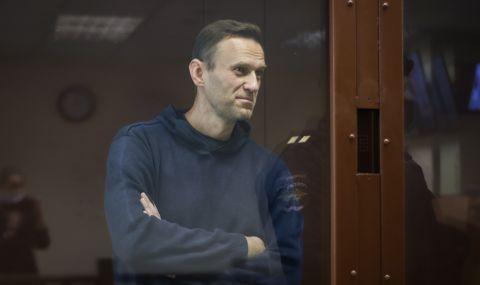 Навални отхвърли обвинението за клевета