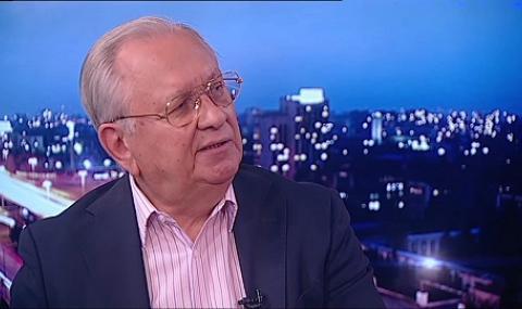Осман Октай: Пеевски, Доган и Борисов са политически проекти посредници