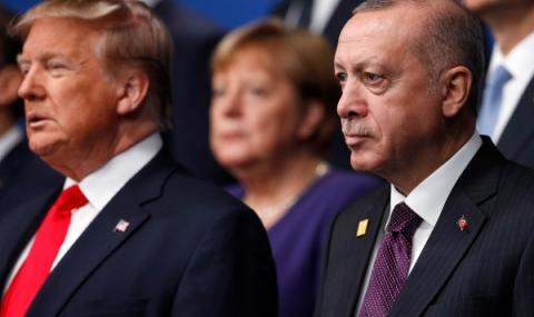 Турция не създава напрежение