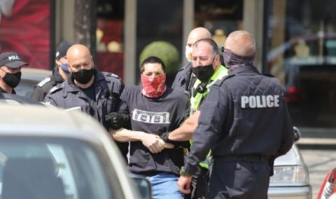 Арестуваха още една от десните ръце на Божков