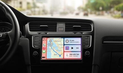 Microsoft Teams вече ще бъде достъпен и в автомобилите - 1