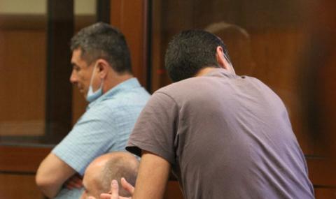 Съдът решава за Цветан Панков от ГДБОП