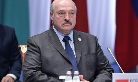 Съветът на ЕС: Инаугурацията на Лукашенко няма демократична легитимност