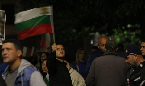 Ден 145: Поискаха оставката на Фандъкова