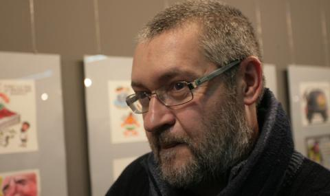 Комарницки: Видях опасност Маджо да бъде свързан по някакъв начин с протеста