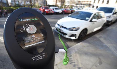 Кралството на електрическите автомобили