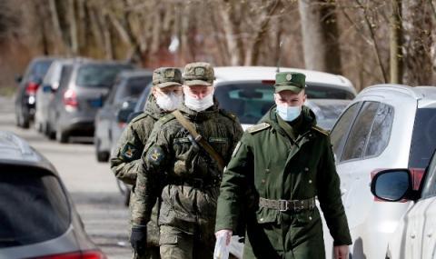 Нов рекорден брой в Русия. Балканите се справят с пандемията