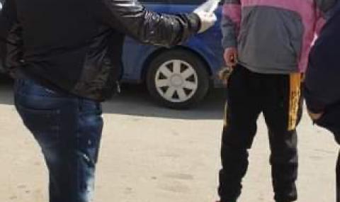 НФСБ с дарение за лекарите и жителите на Дупница, в Котел помагат като доброволци - 3