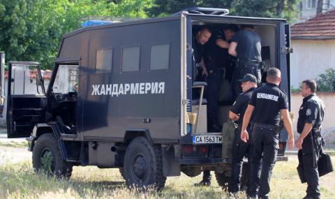 Цигани нападнаха офис на фирма за бързи кредити в Царево