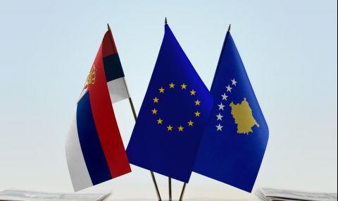 Габриел Ескобар: За всички ще бъде в изгода включването на Западните Балкани към ЕС - 1