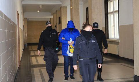 Очевидец: Не помня Кристиан Николов да е помагал на Милен Цветков