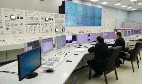 Предвижда се изграждане на още два енергоблока на Ленинградската АЕЦ