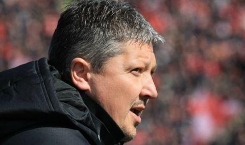 Любо Пенев е фаворит за треньор на полски гранд