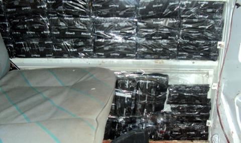 25 килограма хероин задържани при международна операция (Видео)