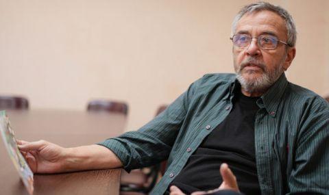 Анри Кулев: Водят ни демони, няма ваксина срещу тях