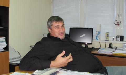 Ганев коментира оттеглянето на кандидатурата