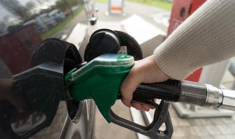 Горивата поскъпнали заради цената на суровия петрол