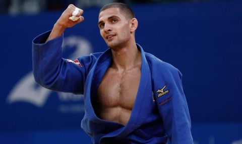 Ивайло Иванов ще сменя категорията от следващия сезон - 1