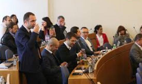 Обсъждат актуализацията на столичния бюджет