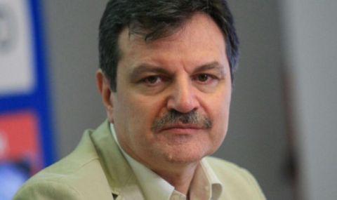 Д-р Симидчиев за закриването на НОЩ: Дестабилизират контрола на пандемията