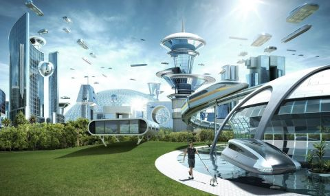 Предстои ли светло бъдеще за човечеството?