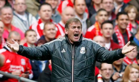 Кени Далглиш: Няма да вземат титлата от ръцете на Ливърпул