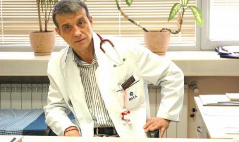 Проф. д-р Костов: Не всички са мишоци, но не съжалявам за думите си