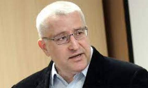 Светослав Малинов: Загубата на доверие към ИТН вероятно ще доведе до победа на ГЕРБ - 1