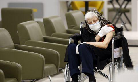 30 000 в домове за стари хора в Испания са починали заради коронавируса - 1