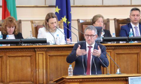 Кацаров: Провалът на ваксинационната кампания е заради ГЕРБ - 1