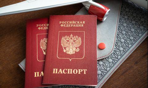 Русия възобновява полетите си до някои държави